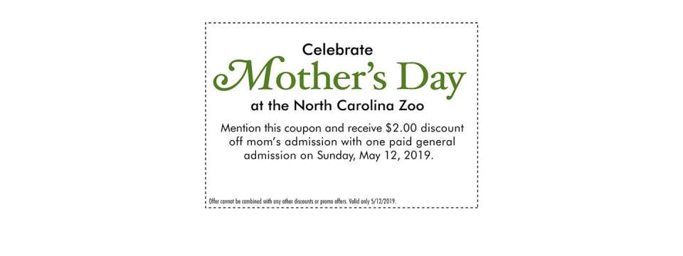 "Mother""s Day coupon"
