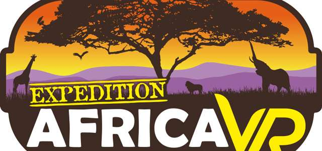 Expedition AFRICA VR Logo