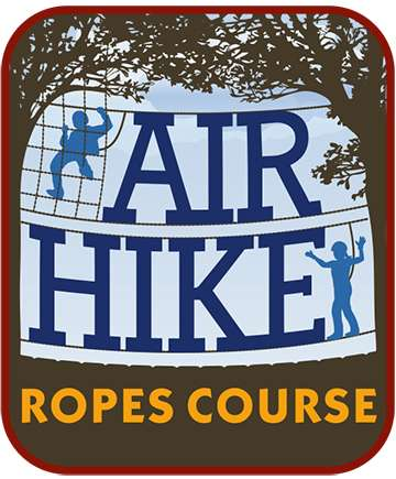 NC Zoo Air Hike logo