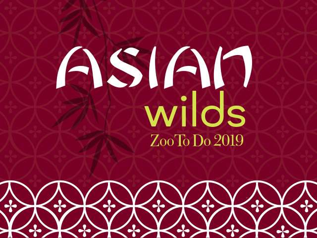 Zoo To Do Asian Wilds